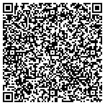 QR-код с контактной информацией организации ЦЕНТР ЭКОЛОГИЧЕСКИХ ИНИЦИАТИВ