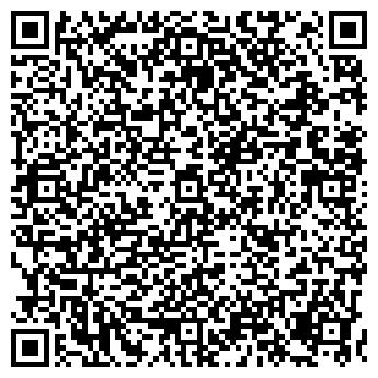 QR-код с контактной информацией организации ЦИКЛОН ПЛЮС, ООО