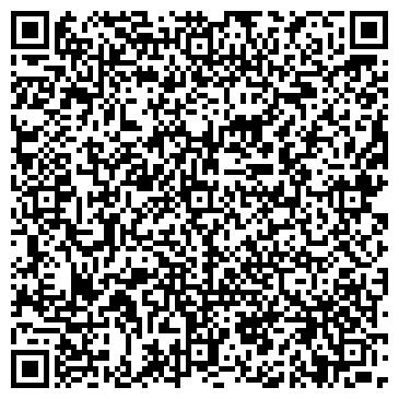 QR-код с контактной информацией организации ДЕЛЬТА ОХРАННОЕ АГЕНТСТВО ТОО
