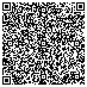 QR-код с контактной информацией организации АДМИРАЛТЕЙСКИЙ РАЙОН МО ИЗМАЙЛОВСКОЕ