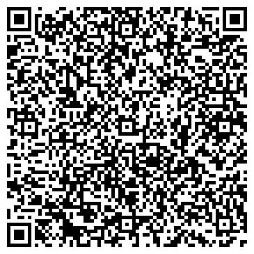 QR-код с контактной информацией организации АДМИРАЛТЕЙСКИЙ РАЙОН МО КОЛОМНА
