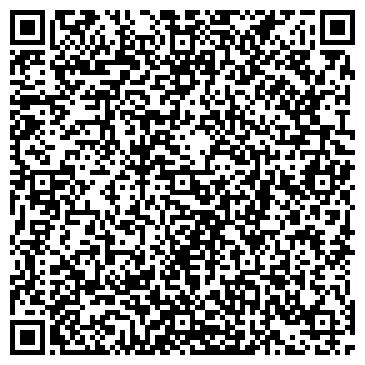 QR-код с контактной информацией организации АДМИРАЛТЕЙСКИЙ РАЙОН МО СЕННОЙ ОКРУГ
