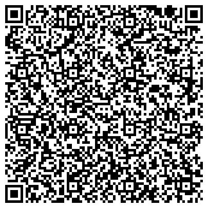 QR-код с контактной информацией организации ГБУЗ «Клиническая ревматологическая больница №25»