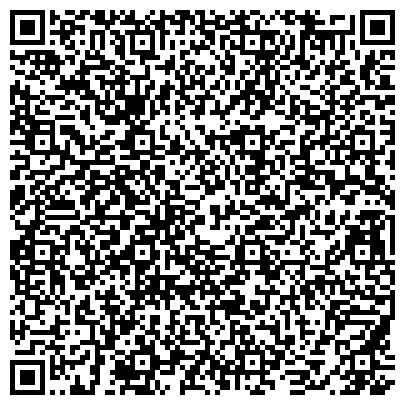 """QR-код с контактной информацией организации ФГБУ """"Санкт-Петербургский многопрофильный центр"""" Министерства здравоохранения Российской Федерации"""