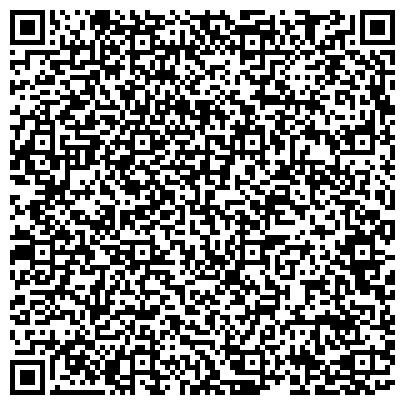 QR-код с контактной информацией организации СВЯТИТЕЛЯ НИКОЛАЯ ЧУДОТВОРЦА БОЛЬНИЦА ЛЕЧЕБНО-ТРУДОВЫЕ МАСТЕРСКИЕ