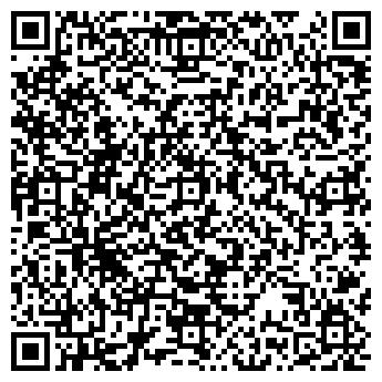 QR-код с контактной информацией организации ООО АМБУЛАНС-МЕД