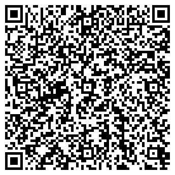 QR-код с контактной информацией организации ПРИ ЗРТО ОАО МСЧ № 43
