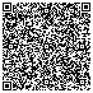 QR-код с контактной информацией организации МЕДИЦИНСКИЙ ОЗДОРОВИТЕЛЬНЫЙ ЦЕНТР