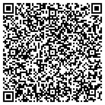 QR-код с контактной информацией организации ТИБЕТ-ЦЕНТР