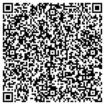 QR-код с контактной информацией организации ЦЕНТР УПРАВЛЕНИЯ СТРЕССОМ