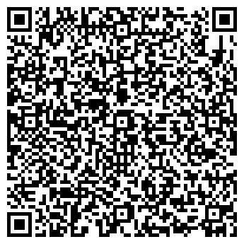 QR-код с контактной информацией организации ЕЛДАН ЭЛЕКТРОНИКС ТОО