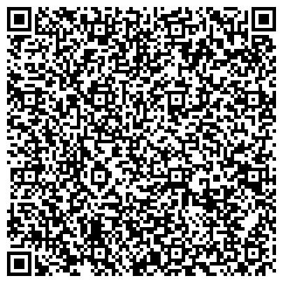 QR-код с контактной информацией организации ЦЕНТР ПО ПРОФИЛАКТИКЕ И БОРЬБЕ СО СПИДОМ И ИНФЕКЦИОННЫМИ ЗАБОЛЕВАНИЯМИ