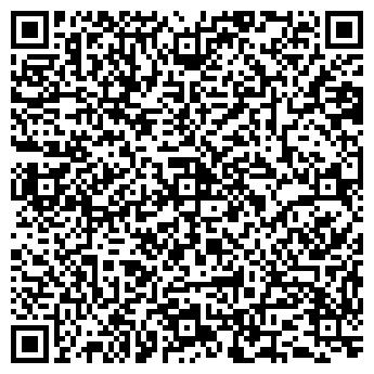 QR-код с контактной информацией организации ЖАННА ТОРГОВЫЙ ДОМ ТОО