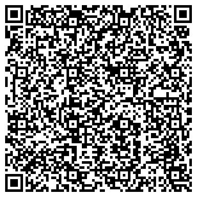 QR-код с контактной информацией организации ИНВАМАРЕКТ