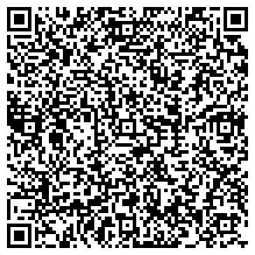 QR-код с контактной информацией организации ООО МАЛТРИ