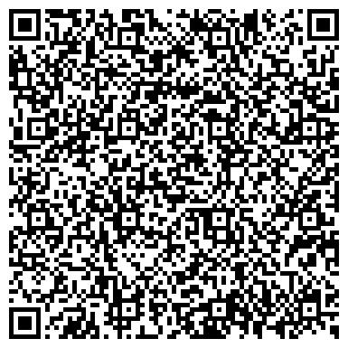 QR-код с контактной информацией организации КАБИНЕТ ПО РЕАЛИЗАЦИИ ПРОТЕЗНО-ОРТОПЕДИЧЕСКИХ ИЗДЕЛИЙ