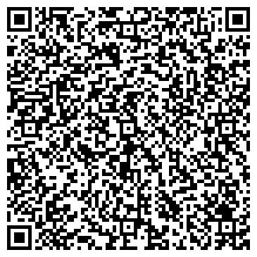 QR-код с контактной информацией организации ТЕРРАПЕВТИКА ОРТОПЕДИЧЕСКИЙ САЛОН