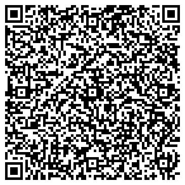 QR-код с контактной информацией организации ФАБРИКА ОРТОПЕДИЧЕСКОЙ ОБУВИ