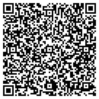 QR-код с контактной информацией организации ВИРТА, ООО
