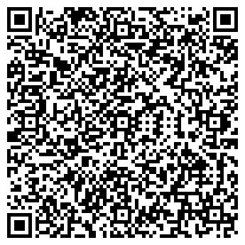 QR-код с контактной информацией организации ЖАХАН-Г.АТЫРАУ, ТОО