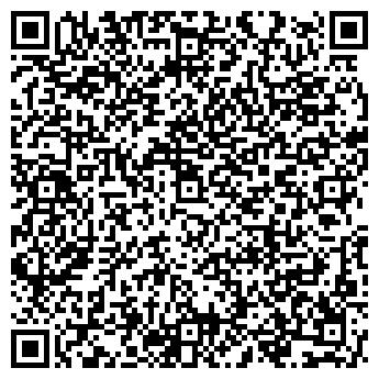 QR-код с контактной информацией организации ООО ОНИКС-ОПТИК