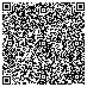 QR-код с контактной информацией организации АПТЕКА ПОЛИКЛИНИЧЕСКОГО КОМПЛЕКСА, ЗАО