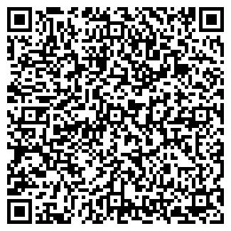 QR-код с контактной информацией организации ЖЕЛДОРСТРОЙ ТОО