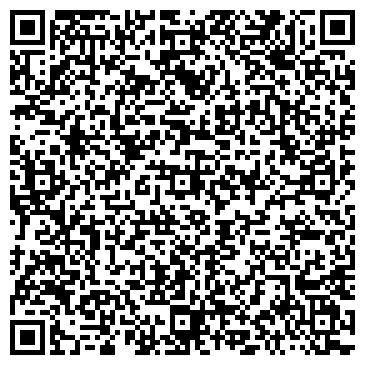QR-код с контактной информацией организации КОМПЛЕКС УСЛУГ ДЛЯ ЗДОРОВЬЯ