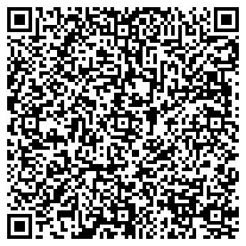 QR-код с контактной информацией организации НЕВА-ГОМЕО ФАРМ, ООО
