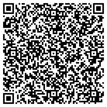 QR-код с контактной информацией организации НЕВСКИЙ ДОМ, ЗАО