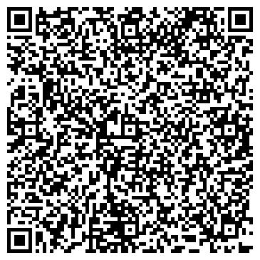 QR-код с контактной информацией организации СЛУЖБА ВЕТЕРИНАРНОЙ ПОМОЩИ НА ДОМУ