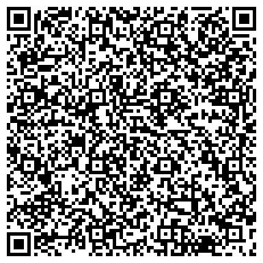 QR-код с контактной информацией организации ВЕТЕРИНАРНАЯ КЛИНИКА ДОКТОРА ЕФИМОВА А. Н.