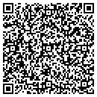 QR-код с контактной информацией организации ЗАМАН ГРУПП ТОО