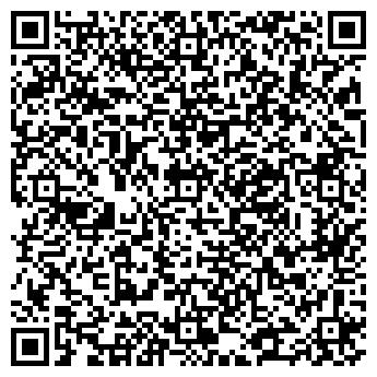 QR-код с контактной информацией организации ГЛЕНАС ПЛЮС, ООО