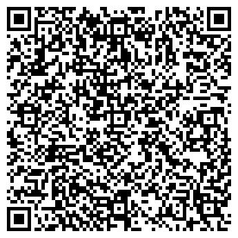 QR-код с контактной информацией организации КОМПАНИЯ РОСИМЕД