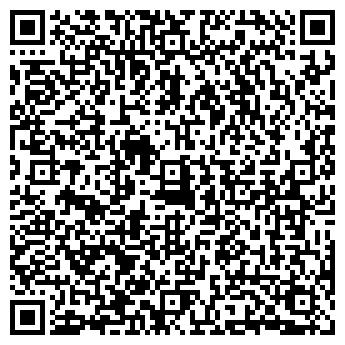 QR-код с контактной информацией организации МЕДВЕА, ООО