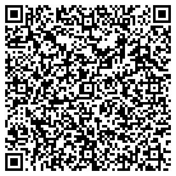 QR-код с контактной информацией организации МЕДИМПЭКС СПБ, ООО