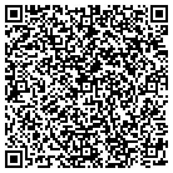 QR-код с контактной информацией организации МЕДИНВЕСТ