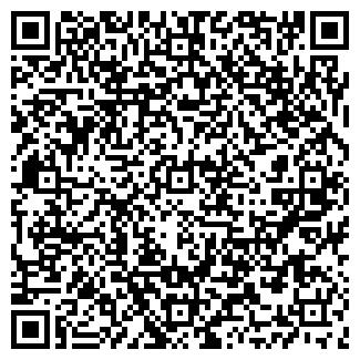 QR-код с контактной информацией организации ЗАМАН-НАН ТОО