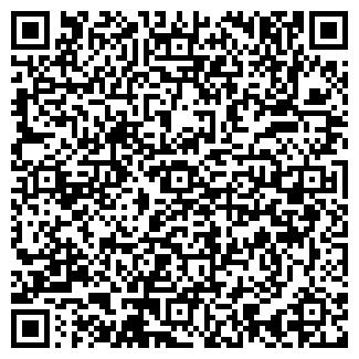 QR-код с контактной информацией организации Вэб Плас, ЗАО