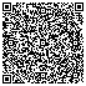 QR-код с контактной информацией организации НЕВА-ТРЕЙД, ООО