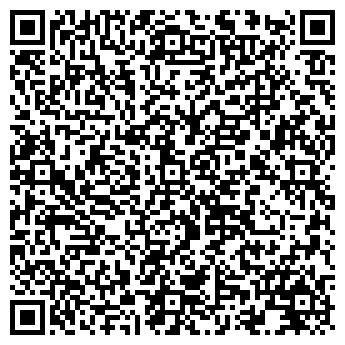 QR-код с контактной информацией организации ТАИС, ООО