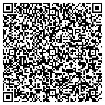 QR-код с контактной информацией организации ЕВРОГАНГ-ИНЖИНИРИНГ, ООО