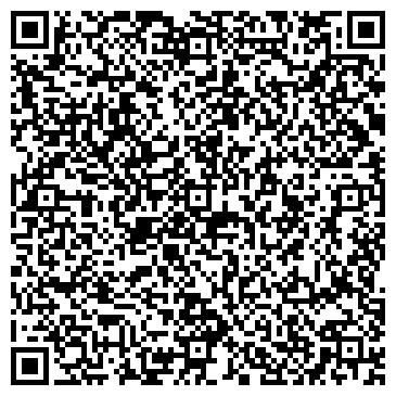 QR-код с контактной информацией организации ПРОМЫШЛЕННЫЕ РЕШЕНИЯ, ЗАО