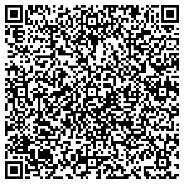 QR-код с контактной информацией организации ИНФОРМАЦИОННЫХ ТЕХНОЛОГИЙ ЦЕНТР