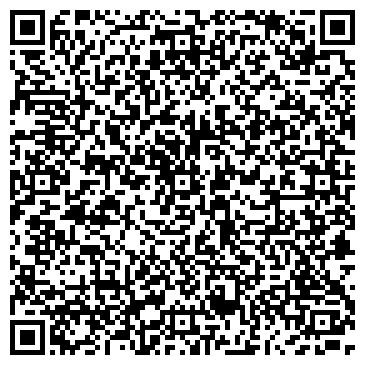 QR-код с контактной информацией организации НАУЧНО-ТЕХНОЛОГИЧЕСКИЙ РЕСУРС