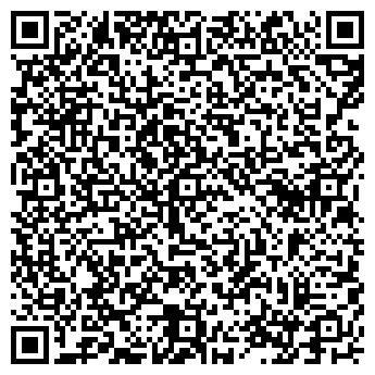 QR-код с контактной информацией организации T-SYSTEMS CIS