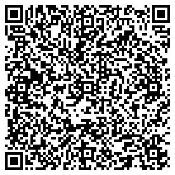 QR-код с контактной информацией организации ИНЖСЕРВИС, ООО