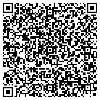QR-код с контактной информацией организации ОКА ПК, ООО