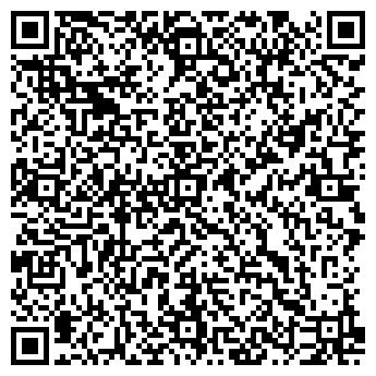 QR-код с контактной информацией организации СЕНСОРЛИНК